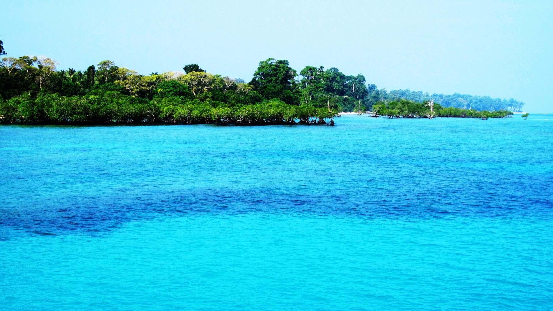 Andaman Hotel Booking